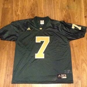 Norte Dame Jersey